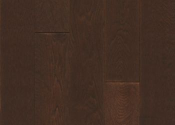 Oak Solid Hardwood - Superior Brown