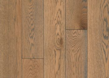 Oak Solid Hardwood - Prime Sable