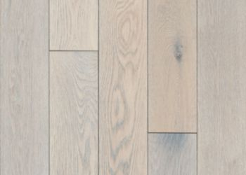 Oak Solid Hardwood - Summit Frost