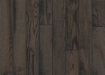 Oak Solid Hardwood - Connected Canyon