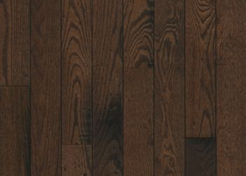 Oak Solid Hardwood - Essential Brown