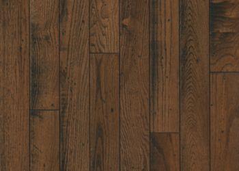 Oak Solid Hardwood - Idyllic Umber