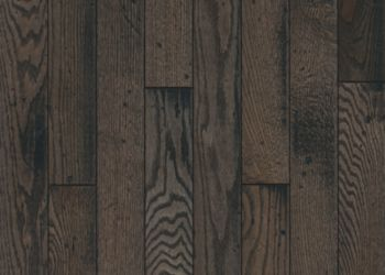 Oak Solid Hardwood - Soothing Slate
