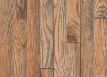 Oak Solid Hardwood - Timeless Natural