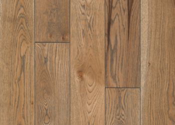 Oak Solid Hardwood - Hay Ground
