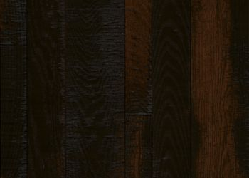 Red Oak Solid Hardwood - Layered Burgundy