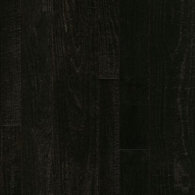 Red Oak Solid Hardwood   Classic Dark
