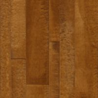 Armstrong Artistic Timbers TimberCuts Maple - Earthen Copper Hardwood Flooring - 3/4