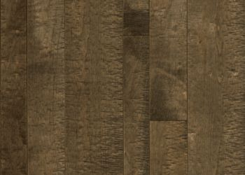 Maple Solid Hardwood - Lumberjack