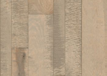 Maple Solid Hardwood - Harbor Fog