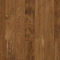 Armstrong American Scrape Hardwood Hickory - Clover Honey Hardwood Flooring - 3/4
