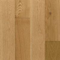 Armstrong American Scrape Hardwood White Oak - Natural Hardwood Flooring - 3/4