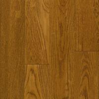 Armstrong American Scrape Hardwood White Oak - Gunstock Hardwood Flooring - 3/4
