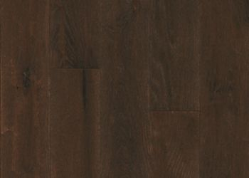 White Oak Solid Hardwood - Brown Bear