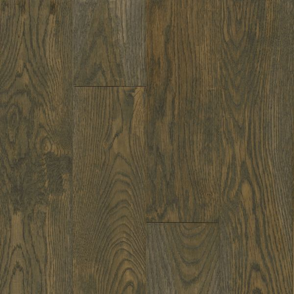 Armstrong American Scrape Hardwood White Oak - Nantucket Hardwood Flooring - 3/4