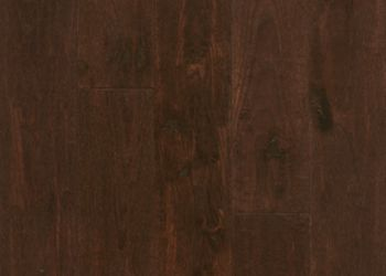 Red Oak Solid Hardwood - Wild West