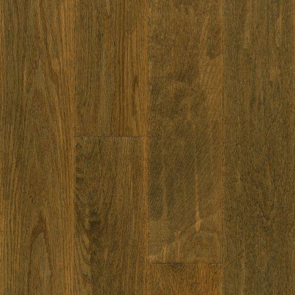 Armstrong American Scrape Hardwood Red Oak - Great Plains Hardwood Flooring - 3/4
