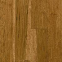 Armstrong American Scrape Hardwood Hickory - Gold Rush Hardwood Flooring - 3/4