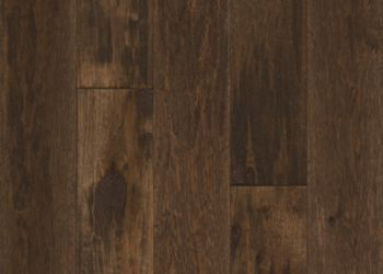 Hickory Solid Hardwood - River House