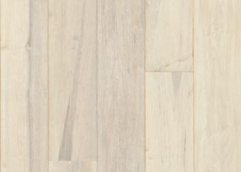 Maple Solid Hardwood - Aspen