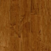 Armstrong American Scrape Hardwood Maple - Seneca Trail Hardwood Flooring - 3/4