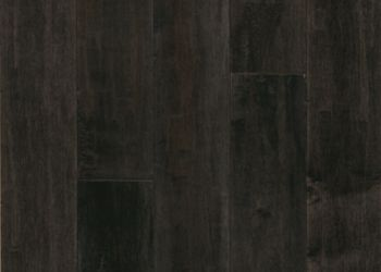 Maple Solid Hardwood - Dark Lava