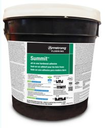 SUMMT Summit All-in-One Hardwood Adhesive