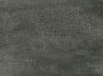 Silk Scarf Black Silver TP715