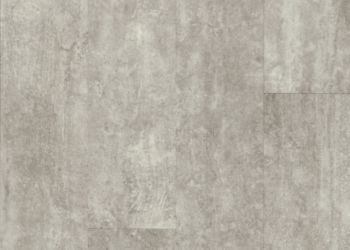 Cinder Forest Luxury Vinyl Tile - Gray Allusion