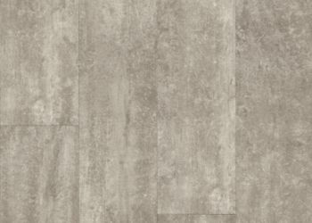 Cinder Forest Luxury Vinyl Tile - Beige Breeze