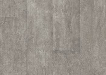 Cinder Forest Luxury Vinyl Tile - Cosmic Gray