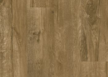 Gallery Oak Luxury Vinyl Tile - Cornhusk