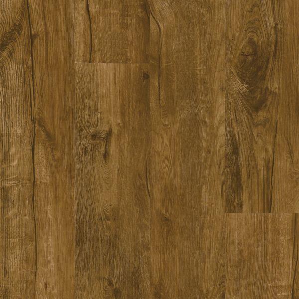 Armstrong Vivero Best Gallery Oak - Cinnamon Luxury Vinyl Tile
