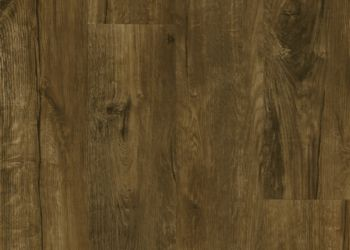Gallery Oak Luxury Vinyl Tile - Cocoa
