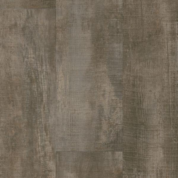 Armstrong Vivero Best Homespun Harmony - Galvanized Gray Luxury Vinyl Tile