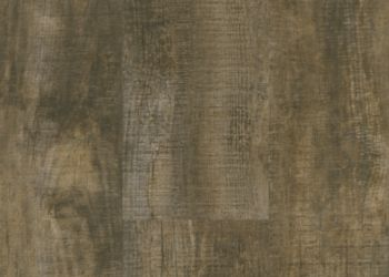 Homespun Harmony Traditional Luxury Flooring - Rugged Brown