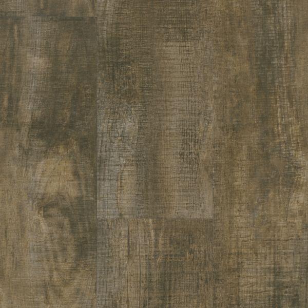 Armstrong Vivero Best Homespun Harmony - Rugged Brown Luxury Vinyl Tile