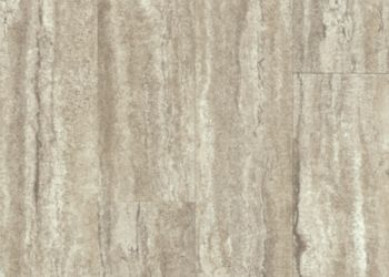 Messenia Travertine Luxury Vinyl Tile - Antiquity