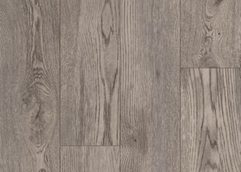 Kingsville Oak Luxury Vinyl Tile - Silver Chalice