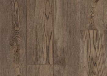 Kingsville Oak Luxury Vinyl Tile - Noble Brown