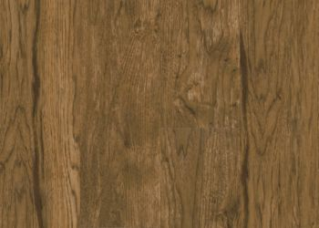 Hickory Point Luxury Vinyl Tile - Roasted Pecan