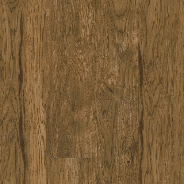 Armstrong Vivero Better Hickory Point - Roasted Pecan Luxury Vinyl Tile