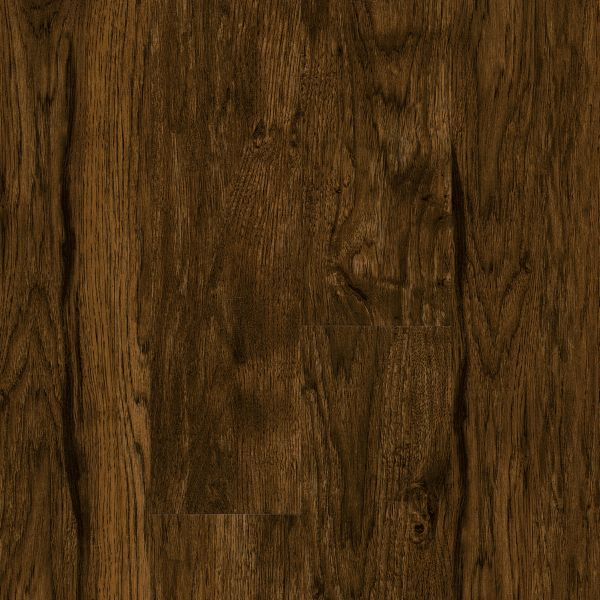 Armstrong Vivero Better Hickory Point - Copper Penny Luxury Vinyl Tile