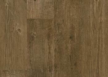 Bluegrass Barnwood Luxury Vinyl Tile - Fiddle Brown