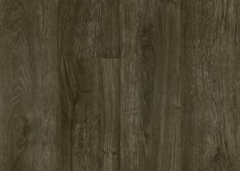 Vintage Timber Luxury Vinyl Tile - Charcoal