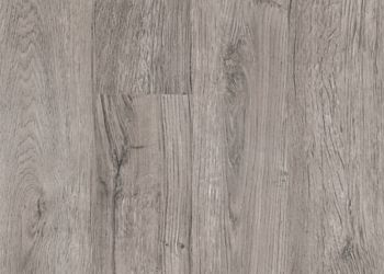 Vintage Timber Luxury Vinyl Tile - Silver Moon