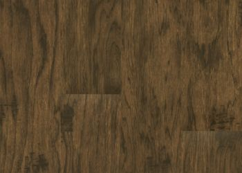 Wabash Hickory Luxury Vinyl Tile - Tavern Brown