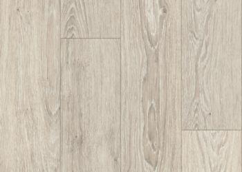查尔斯敦橡木豪华乙烯基瓷砖-亚麻微风
