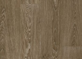 Charlestown Oak Luxury Vinyl Tile - Mocha