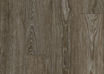 查尔斯敦橡木豪华乙烯基瓷砖-琥珀色棕色